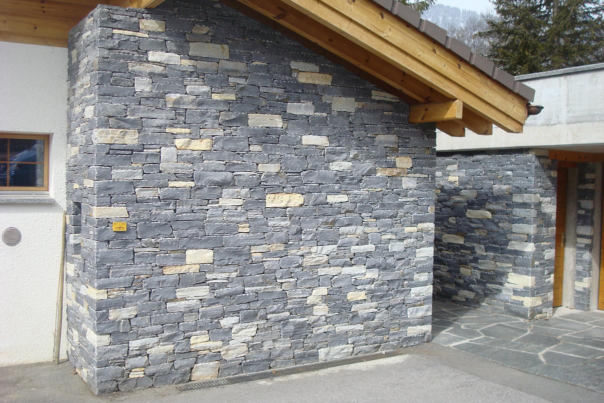 Plaquette ou pierre taille